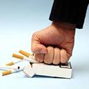 Cai nghiện thuốc lá