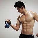 Tăng cơ bắp