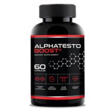 Alpha Testo Boost X